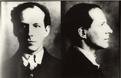 Leo Theremin